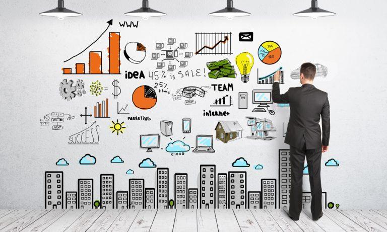 撰写【商业计划书】架构的9个实用小诀窍