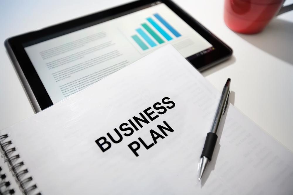 """写好商业计划书,要把握""""这三个部分"""""""
