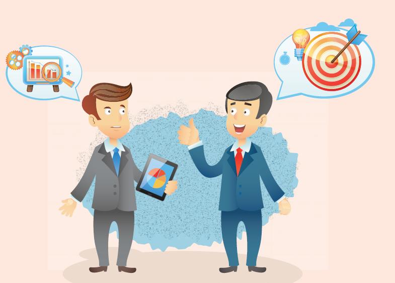 您需要哪种类型的商业计划书?