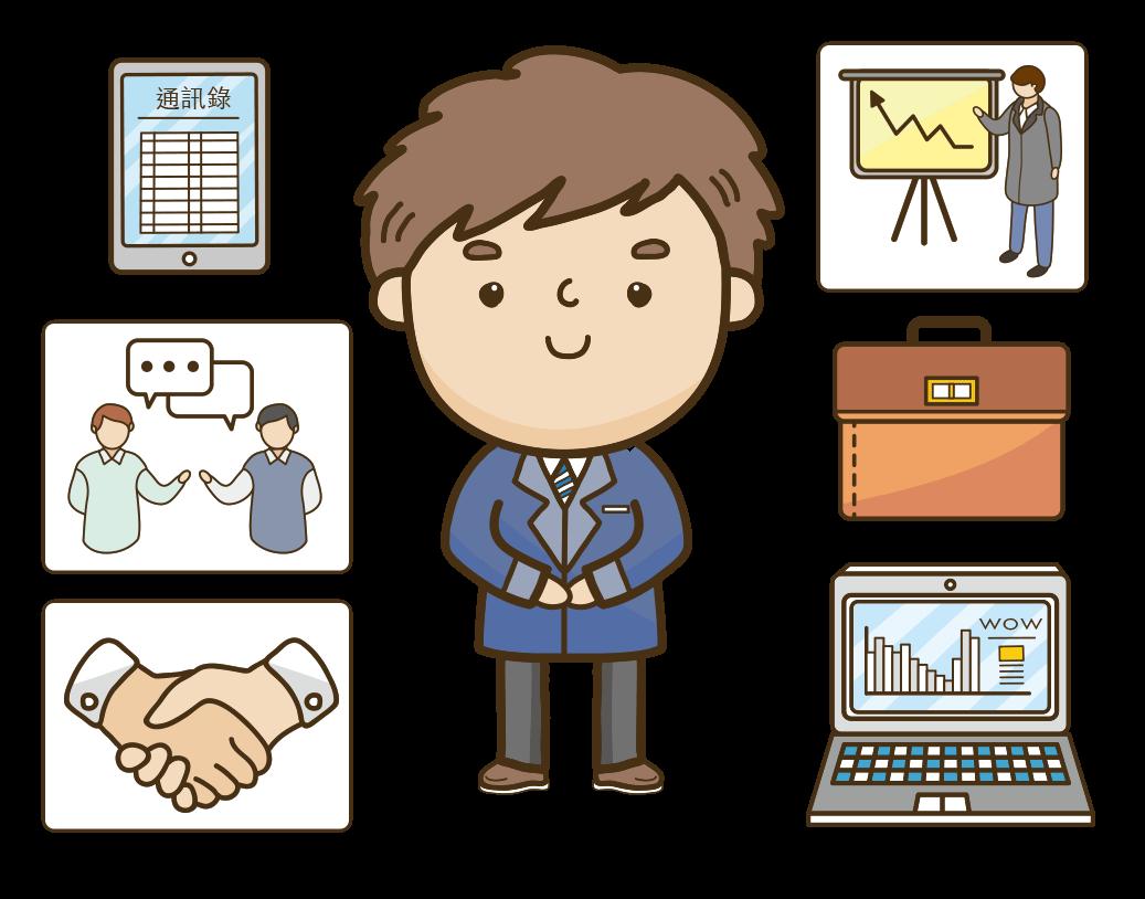 【商业计划书】如何向投资人介绍你的行业