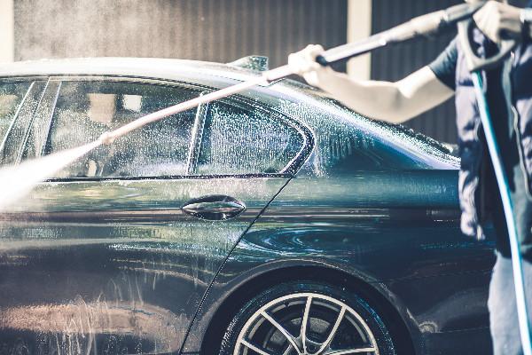 汽车维修和洗车业务BP案例:DIY Wash N'Fix商业计划书