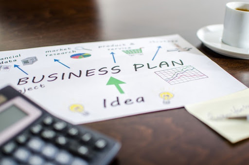 小型企业商业计划书:综合通用模板