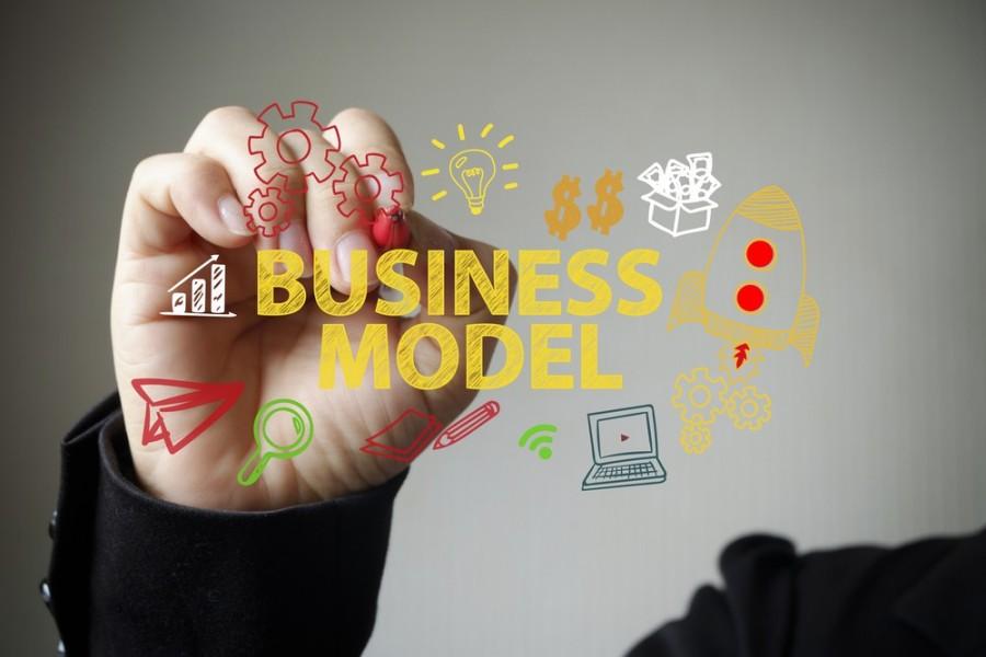商业计划书:商业模式不是只有买与卖!让商品不只是商品,几大准则让你检视自己的商业模式