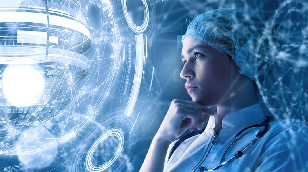 医疗行业商业计划书:什么样的医疗创业模式最好?图解全球医学影像市场概况