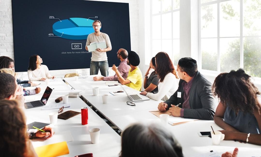 最棒的商业计划书要涵盖这10个关键题目的答案