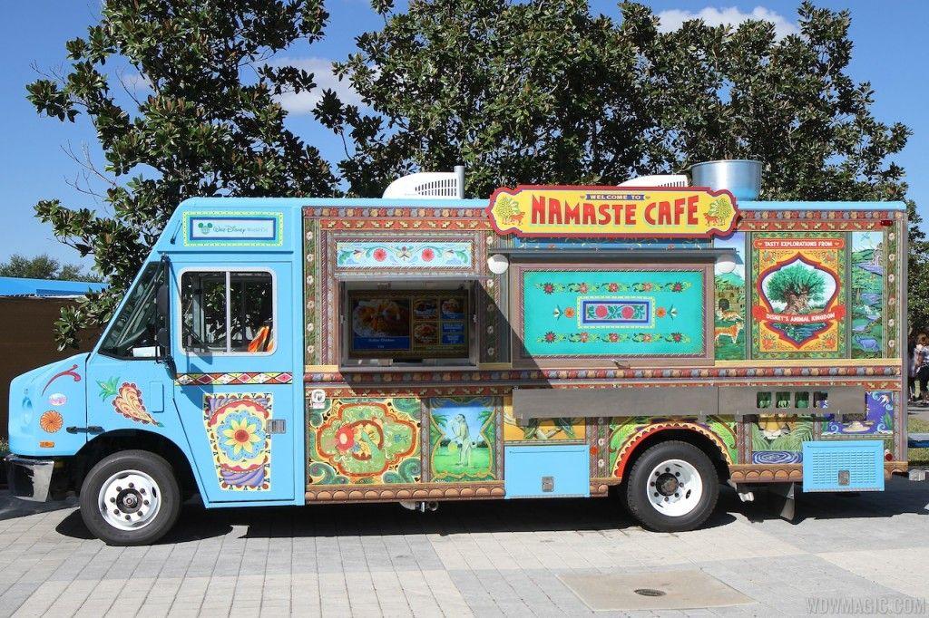 【餐饮行业BP】如何编写食品卡车业务计划