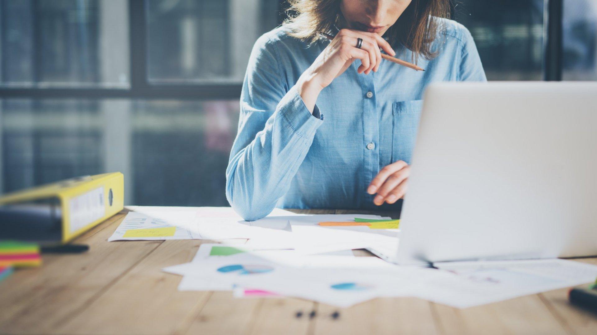 【商业计划书团队】小型企业在与代理机构合作时应避免的主要错误