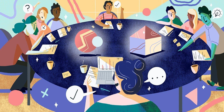 【商业计划书核心内容】如何用您的商业计划帮助您推销想法